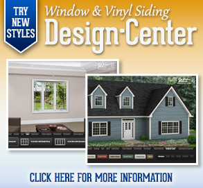 Design Center for Windows & Siding
