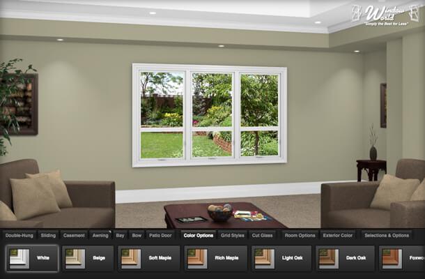 Design Your Windows