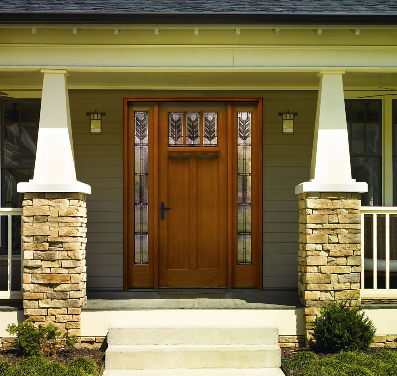 Entry Doors Spokane Custom Front Doors From Window World