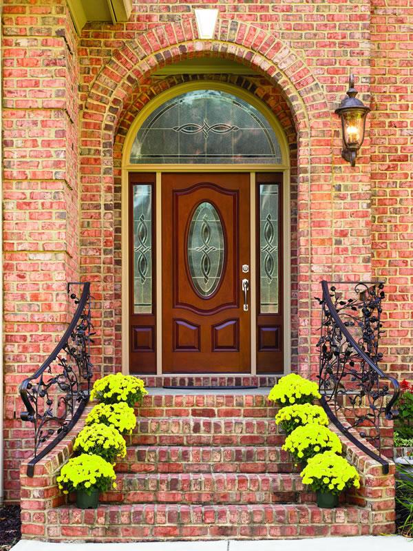 Entry Doors Spokane Custom Front Doors From Window World