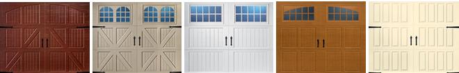 Garage Door Replacement Window World Of Wichita
