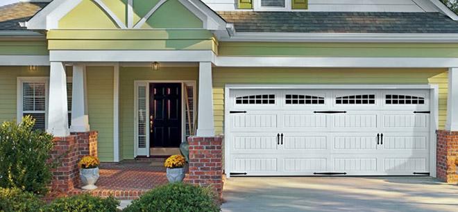 Garage Doors Window World Of Huntsville