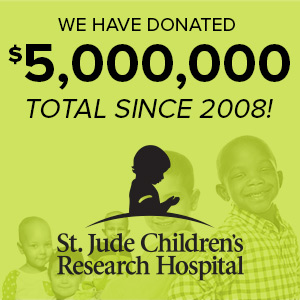 Window World Surpasses $5 Million Mark in Fundraising at St. Jude Presents John Rich and Friends