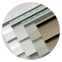 4000 Reinforced Vinyl Siding