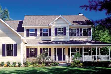 Vinyl Siding St. Louis