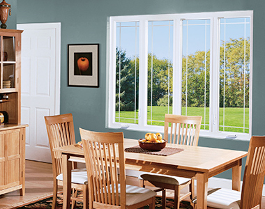 Home Casement Window Huntsville