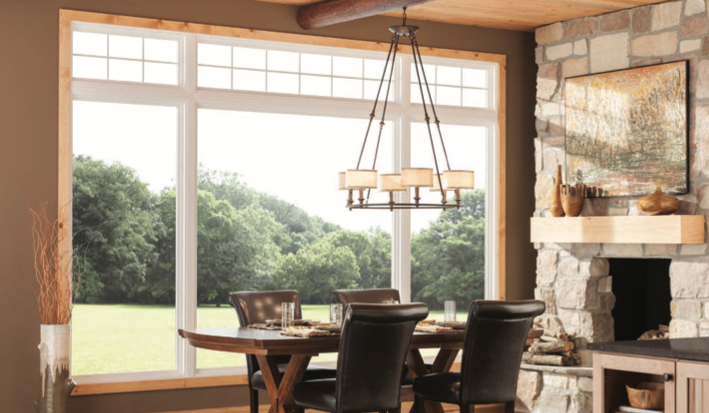 4000 Series Double Hung : Double hung windows huntsville replacement window