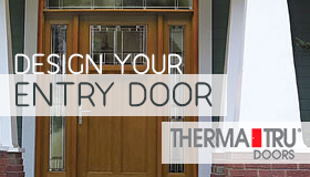 Design Your Entry Door