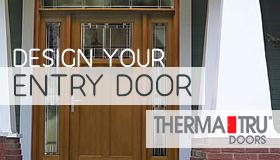 Design Your Entry Door
