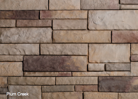 Versetta Stone® Tight-cut Plum Creek
