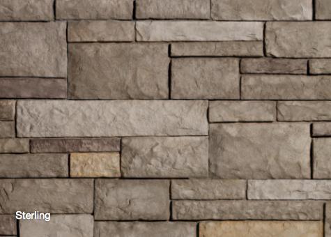 Versetta Stone® Tight-cut Sterling