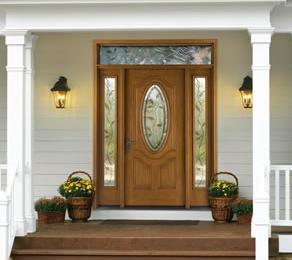 Fiber-Classic Door Systems